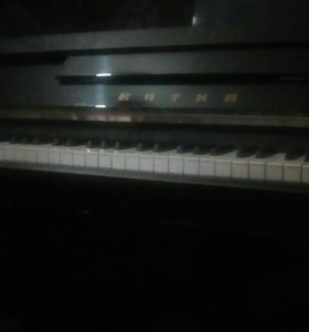 """Пианино """",Вятка"""""""