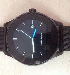 ✅Smart watch  Lemfo k88h