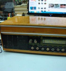 ссср радиоприёмник