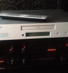 CD проигрыватель Cambridge Audio azur 540 c