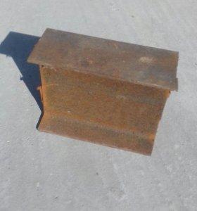 Балка металлическая (двутавра)