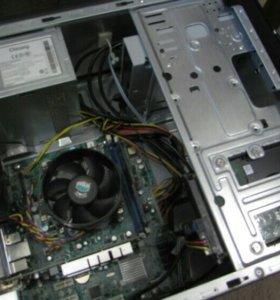 Компьютер в хорошем состоянии (системник )