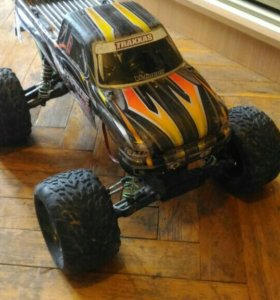 (ОБМЕН)Traxxas Stampede VXL 2wd