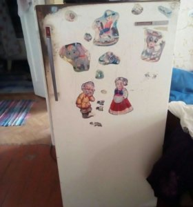 Холодильник орск3