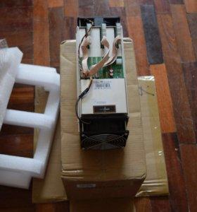Продам новый майнер Bitmain Antminer S9