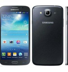 Samsung Galaxy Mega 5.8HD Duos GT-I9152 black