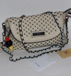 Burberry сумка клатч