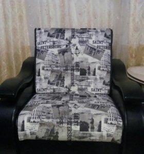 Кресло Агат