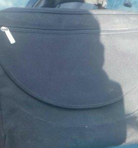 Кейс/сумка для ноутбука