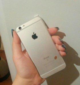 IPhone 6s на 2 ядра