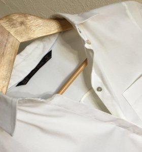 Рубашка классическая ZARA