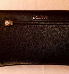 Барсетка кошелёк портмоне клатч