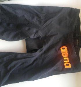 Стартовые шорты для плавания. (Гидрик)