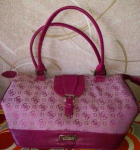 Новая сумка Орифлейм