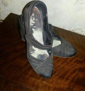 Туфли Chester