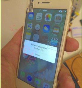 Не дорогой Iphone 6 (S). Доставка по Москве