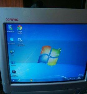 Монитор Compaq 5500