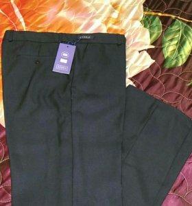 Новые летние мужские брюки 54р