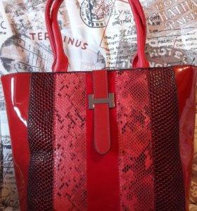 новая сумка 2500