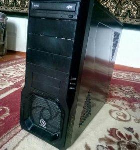 i7-2600 3.40GHz
