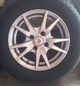Колеса R13