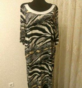 Платье р.52 54