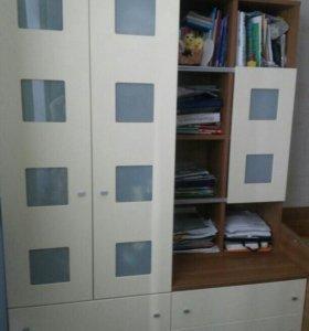 Модульная мебель Next для детской из Белоруссии