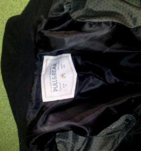Блузка+пиджак