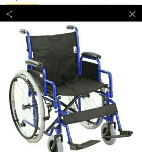 Инвалидное коляска