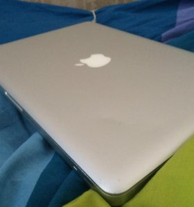 8/128 MacBook Pro 13 mid2010