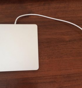 Веешний USB дисковод Apple