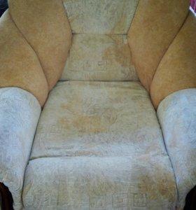 Кресло кровать СРОЧНО