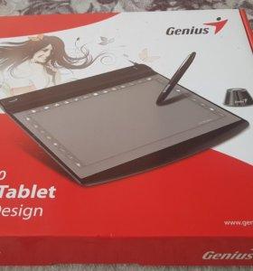 Графический планшет g-pen f610
