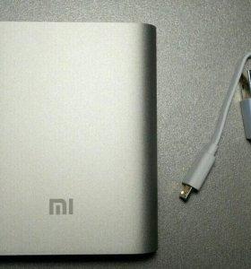 Повербанк Xiaomi оригинал