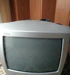Телевизор витязь 37 см.