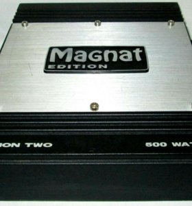 Magnat Edition Two