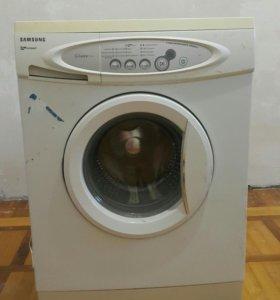 Стиральная машина Samsung Fuzzy S1021