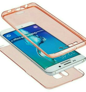 Накладка на Samsung A5 2016
