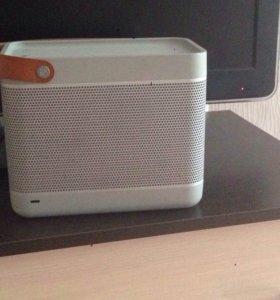Аудио колонка bang olufsen beolit 12