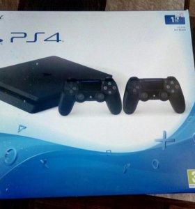 Sony PS 4 slim
