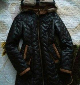 Куртка  осень весна 42раз