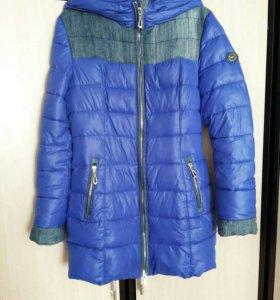 Куртка 42-44раз