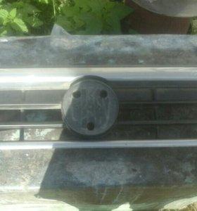 Решетка радиатора Фиат Дукато