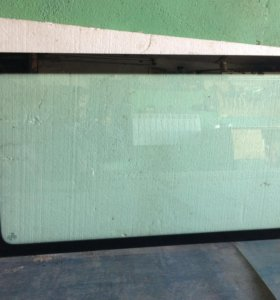 Боковое стекло на VW T5