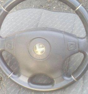 Руль на 99