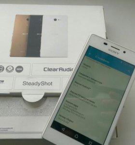 "Sony M2 Aqua на Android 5.1 - 4.8"", 8 гб"