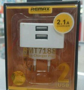 Зарядное устройство Remax
