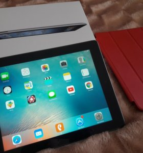 Планшет Apple iPad 3 Retina 64Gb Wi-Fi