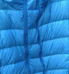 Куртка для беременных 48 р.