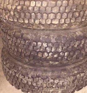 Шины на УАЗ